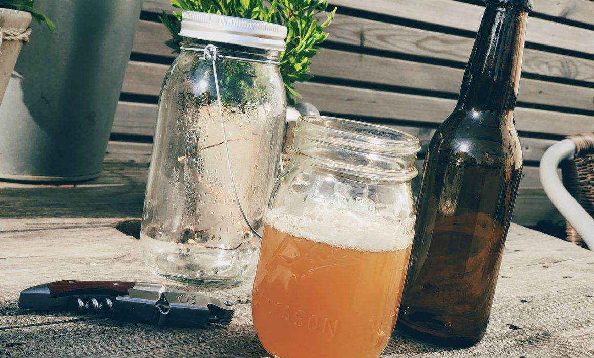Everything You Should Know About Pasteurization and Kombucha