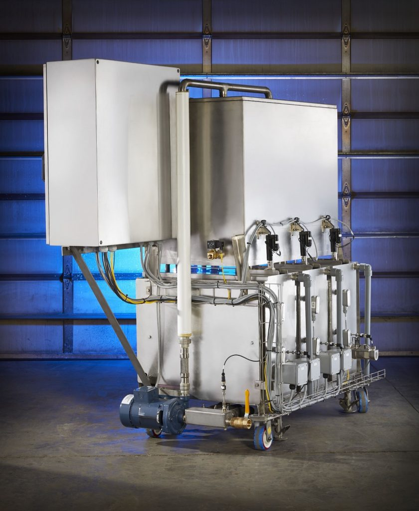 PRO Engineering / Manufacturing Has Developed A Range Of Small, Medium And Large Sized Batch Pasteurizers To Fit Your Needs.